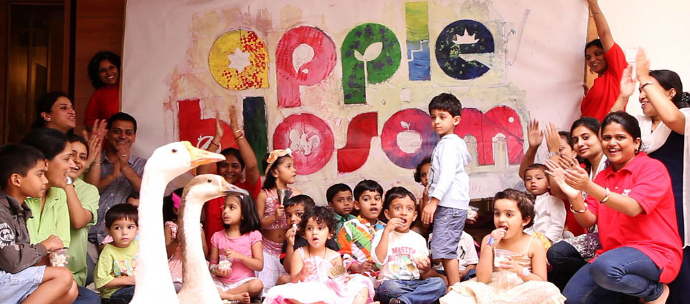 Kids Play School Pune
